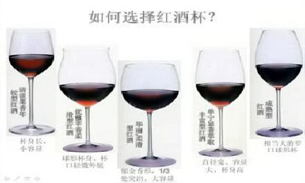 有一次品鉴一款白葡萄酒